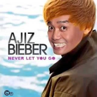 Justin BIEBER Indonesia Baik,Tidak Pintar dan Sombong