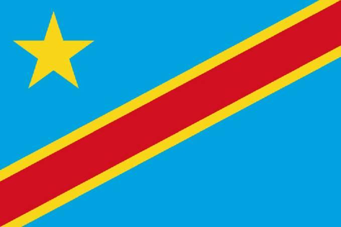 Republik Demokratik Kongo Adalah Negara Termiskin Di Dunia Pada Thn 2010, untung bukan INDONESIA