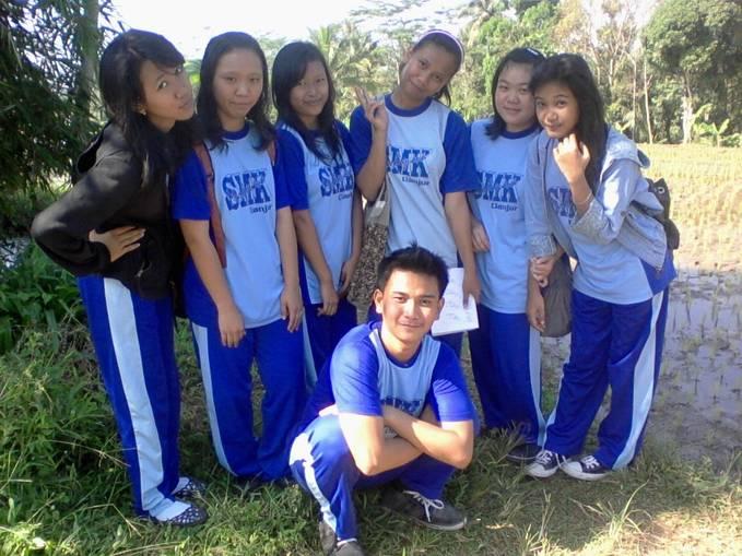 kebersamaan with my best friends :)