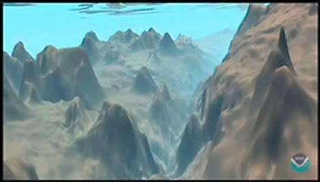 Marianas Trench (Indonesia and Japan). Titik Terendah di Muka Bumi 35,840 kaki (10,924 m) di bawah permukaan laut Challenger Deep di Palung Mariana (atau Marianas Trench) adalah titik terdalam di lautan bumi. Dalamnya adalah 10.924 meter (35.84