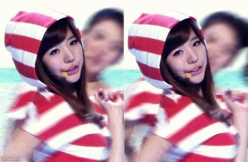 Sunny ;) Girls Generation