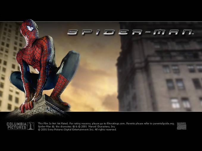 ternyata spiderman adalah super hero termiskin