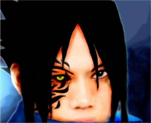 sasuke versi terbaru tahun 2013