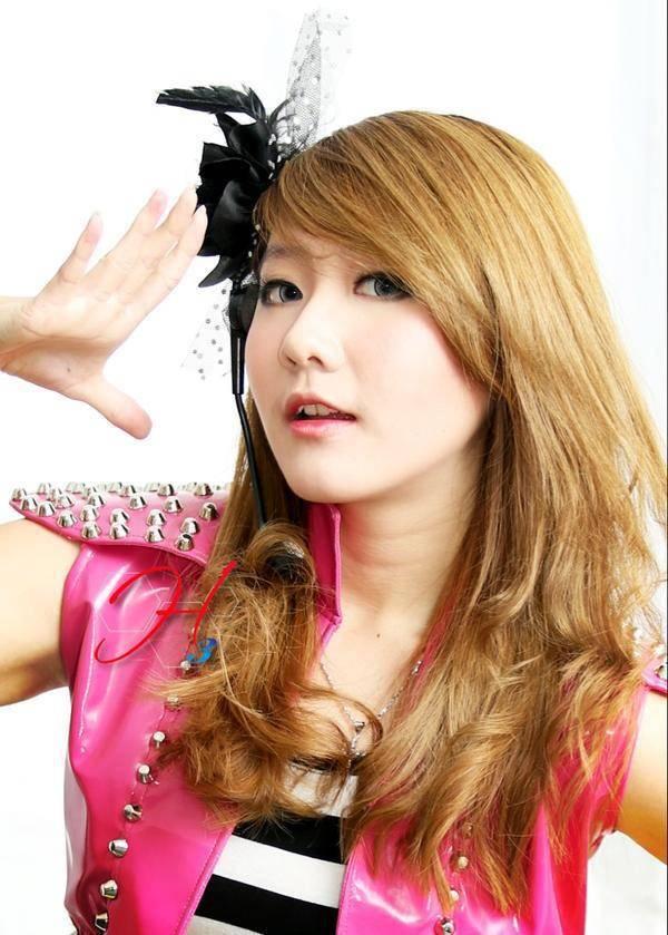 Ryn chibi / Xiao Ryn