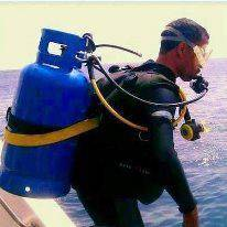 Penyelam yang Berinovasi, dan yang paling WOW pastinya