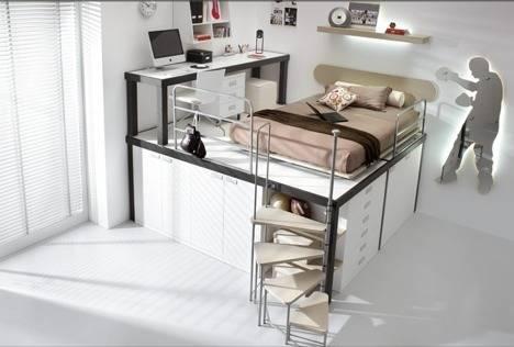 kmar yg simpel, tp keren.. dn cocok untuk ruangan yang terbatas,, (Y)