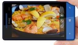 HTC 8S, Ponsel Windows Phone 8 dengan Desain Terbaik