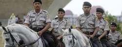 Harga Kuda Polri seharga Mobil Mewah (468jt) dan laptop (28jt)..!!!