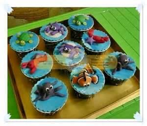Cupcake bentuk hewan :) Lucu yah :) WOW nya yah :D