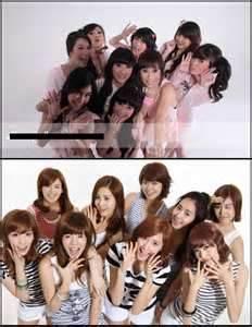 Cherrybelle plagiat SNSD ! WOW bagi yang ngga setuju