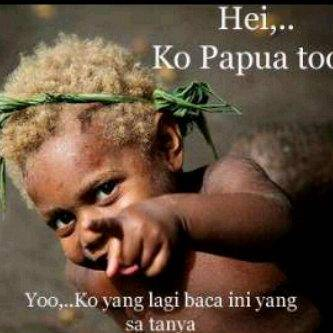 Mantap Papua