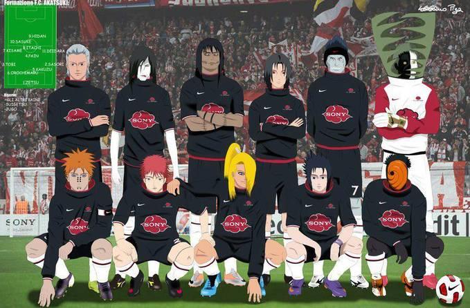 kalo tim ini yang ikut Piala AFF sudah pasti juara dh hahaha.... wow nya mana