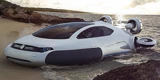 ini dia mobil paling canggih bisa di segala medan keren kan WOW