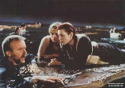 Hal-Hal Unik Pada Saat Pembuatan Film Titanic