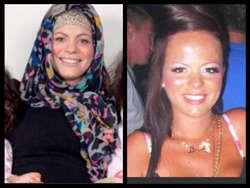 Kisah Perempuan Gila Pesta, Masuk Islam dan Pakai Jilbab