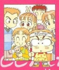 for temen-temen miiVers, pasti udh ga sabar kan pengen nonton film kartun anime miiko.. di jepang sudah ada loh.. harganya cuma 30 yen.. atau senilai ( hitung sendiri ya..) wkwk..
