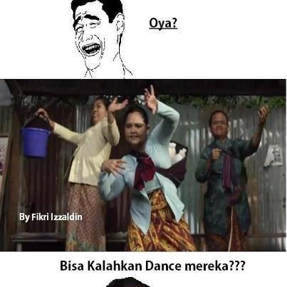 spa yg bisa mengalah kan dance bule jamu wkwkkwkwkwkw