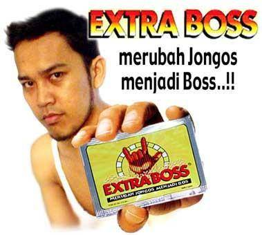 Extra boss