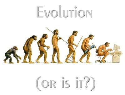 LOL!! XD manusia jd sering main komputer?? begitukah teori darwin selanjutnya?? #Just For Fun!!