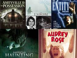 5 Film Horor dari Kisah Nyata