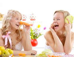 Terbukti Konsumsi Buah dan Sayur Bikin Orang Lebih Bersemangat!