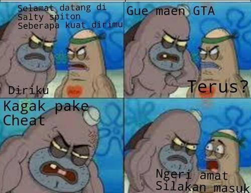 spongebob comic LOL