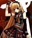 siapa sih yang gak tau anime kalau tau klik wow yahh :) n komen
