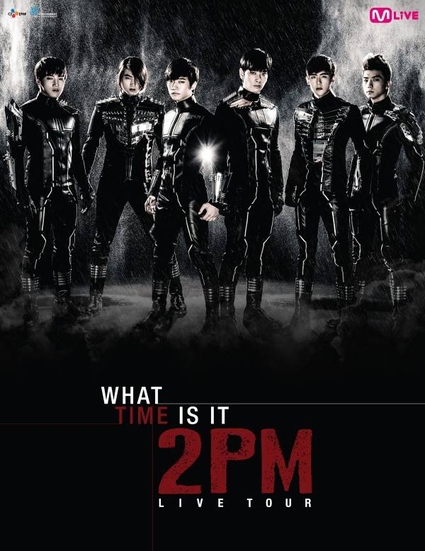 say wow for 2PM.. kalian pilih yang mna?