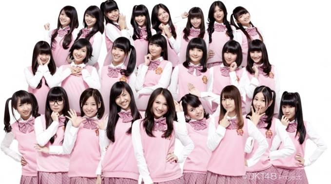 Yang mana Oshi kalian?? #JKT48 itu Idol Group bukan Girl Band #Jangan lupa klik wow