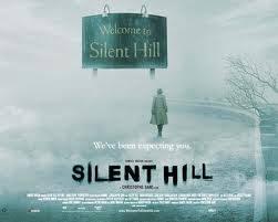 siapa yang berani kekota silent hill !! wow