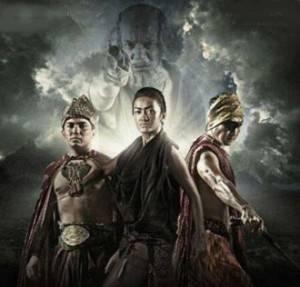 sekarang udah ada film GENDING SRIWIJAYA di bioskop2 seluruh indonesia... apakah kalian udah nontondnya guys....? apa pendapat anda...????