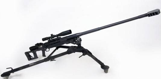 Sniper Baru Yang di Punyai Anak Bangsa Indonesia ..... Seorang Tentara dan Seorang Gamers .. Mampu Membuat Sniper Dengan Kekuatan dan kecepatan Yang Sangat ( WOW ) Berita Ini Telah sampai di Malaysia. Sniper ini Akan di perbanyak Oleh Military