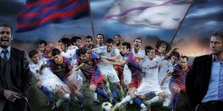 Asal Usul Permusuhan Sengit Real Madrid Vs Barcelona
