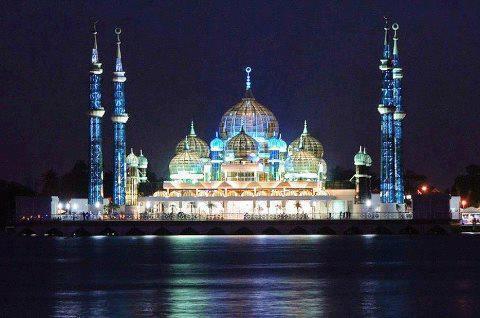 Image Result For Gambar Mewarnai Masjid Nabawi