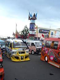 angkot PADANG !! how much wow for this ? :D