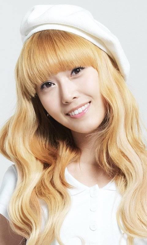 Jessica SNSD cantik ya klik WOW ya