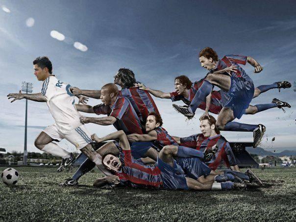 Inilah bukti bahwa cr lebih baik dari pada pemain bola lain best player football (JANGAN LUPA YAH FRIEND WOW NYA)