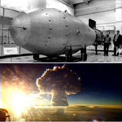 5 Senjata Paling Mematikan di Dunia