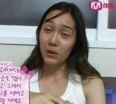 Jessica SNSD nih Dlu Kaya Ibu2..