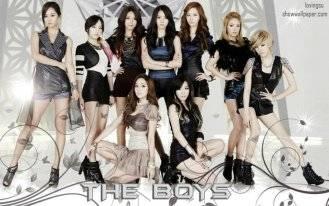 maaf sebelumnya semua twibi dan twiboy ini adalah gambar girlband korea yang di plagiat cherrybell tolong jgn mrh dan saya hanya mendengar gosip tentang ini apakah benar? tolong berikan komentar