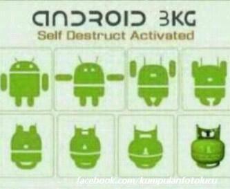 kita haru bangga karena android buatan indonesia... wkwkwk.. WOW