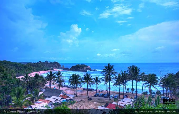 Exotic, beutiful, amazing. I love Indonesia !!! And you ?