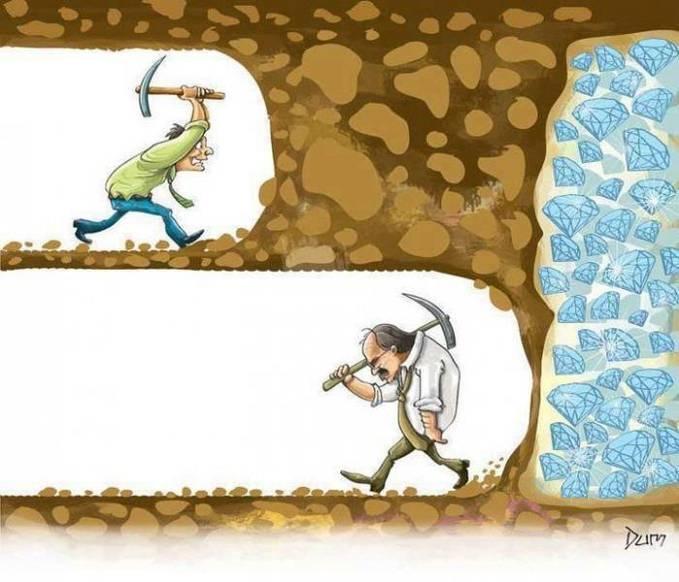 Hasil gambar untuk pantang menyerah