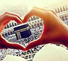jangan lupa klik wow yang pengen ke mekkah :)