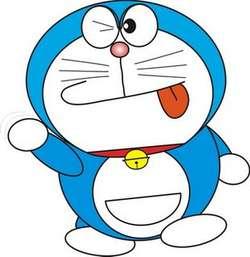 12 Rahasia unik film kartun Doraemon