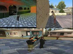 Cara Sholat di GTA San Andreas
