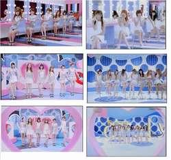 Cherrybelle Plagiat lagi!!! kabar mengecewakan datang dari Cherrybelle yang memplagiat videoclip AKB48 Sweet and Bitter Touch setelah memplagiat nada dari lagu SNSD yg berjudul Kissing You klik WOW bagi yang setuju kalau Cherrybelle plagiat