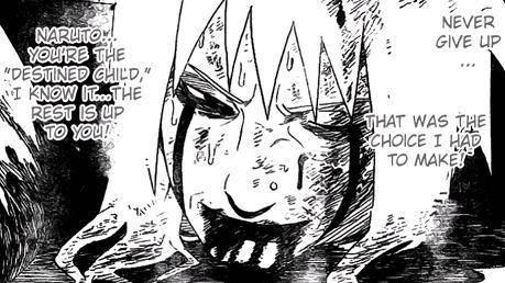Kematian Jiraiya adalah salah satu dari Tokoh penting, Jiraiya tak tergantikan. Dia adalah guru dari Naruto dan Minato. Merupakan salah satu dari tiga sannin legendaris, seorang teman Hokage ke 5 (Tsunade) dan teman lama Orochimaru. Yg Pertma