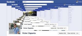 Sampul Facebook ini Kereenn :) Siapa mau Klik WOW Dlo..