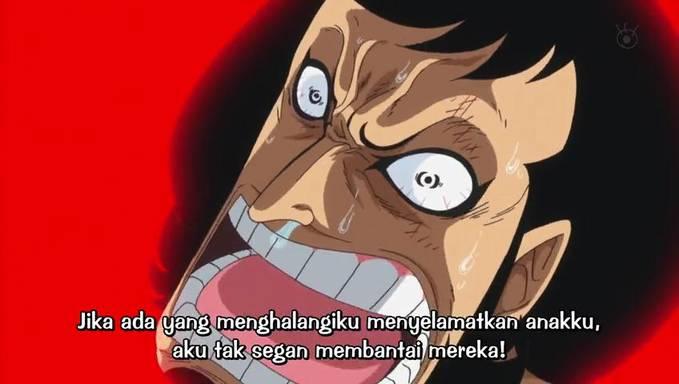 One Pieace episode 582 sudah keluar yang berada di Pulau Punk Hazard. yang suka denagn anime ini klik WOW nya ya.
